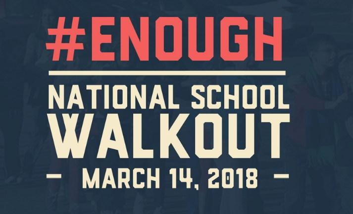 National School Walkout Thumbnail Image