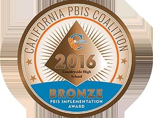 MSTA PBIS Bronze Award