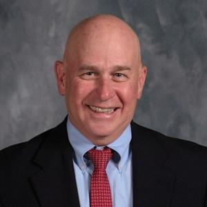 Keith Morgan's Profile Photo