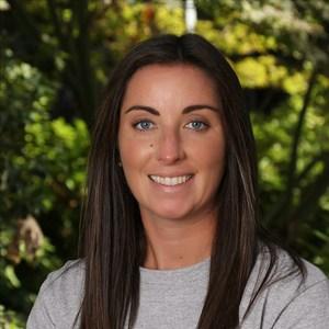 Sara McGinnis's Profile Photo