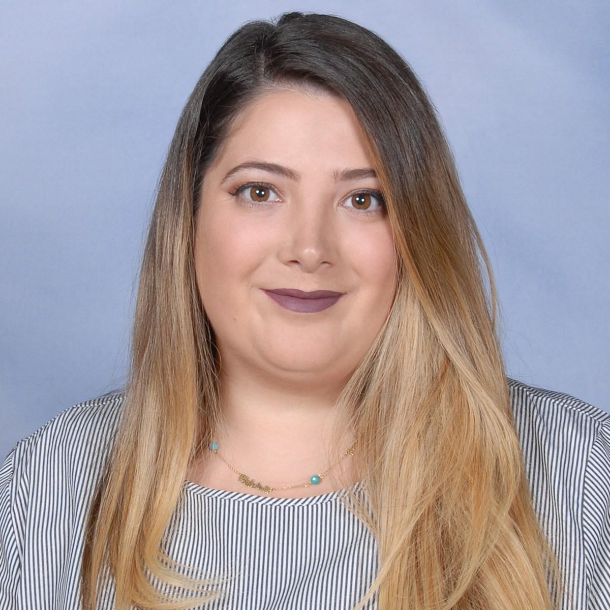 Rita Tokhmanian's Profile Photo