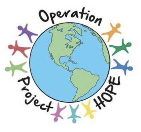 VOLUNTEERS NEEDED! Operation Project Hope Thumbnail Image