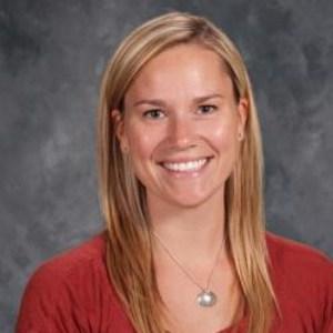Ashley Plank's Profile Photo