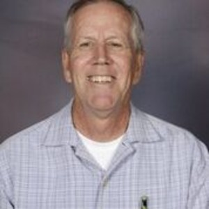 Anthony Wren's Profile Photo