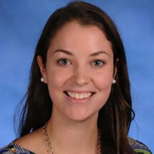 Maggie Oliver's Profile Photo