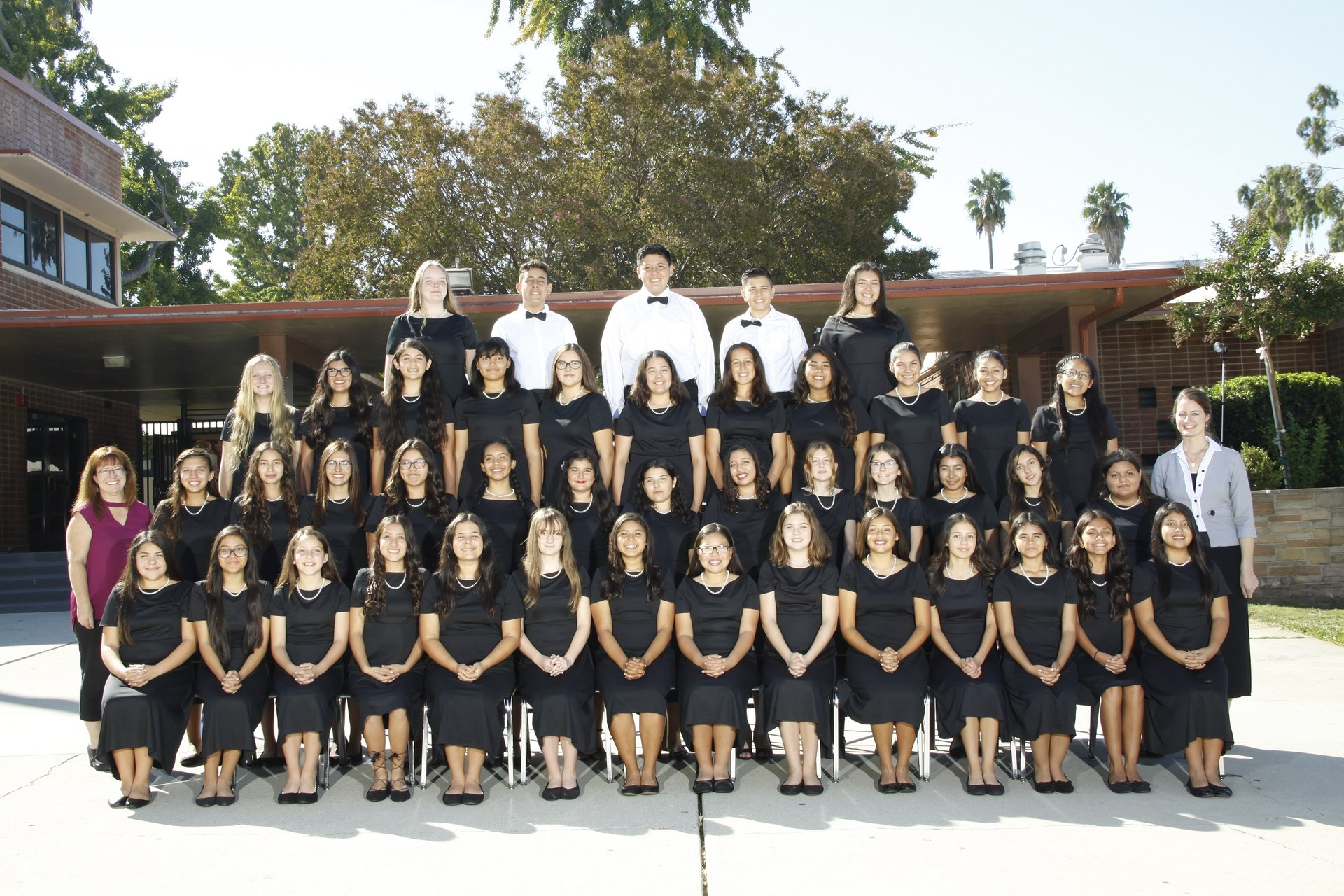 Dexter Choir