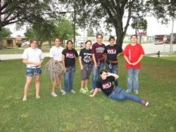 Cadets Cleanup 1RB Team Trust Leadership event.JPG