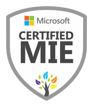 Certified MIE