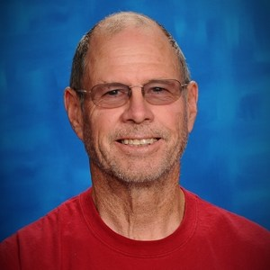 Pat Allan's Profile Photo
