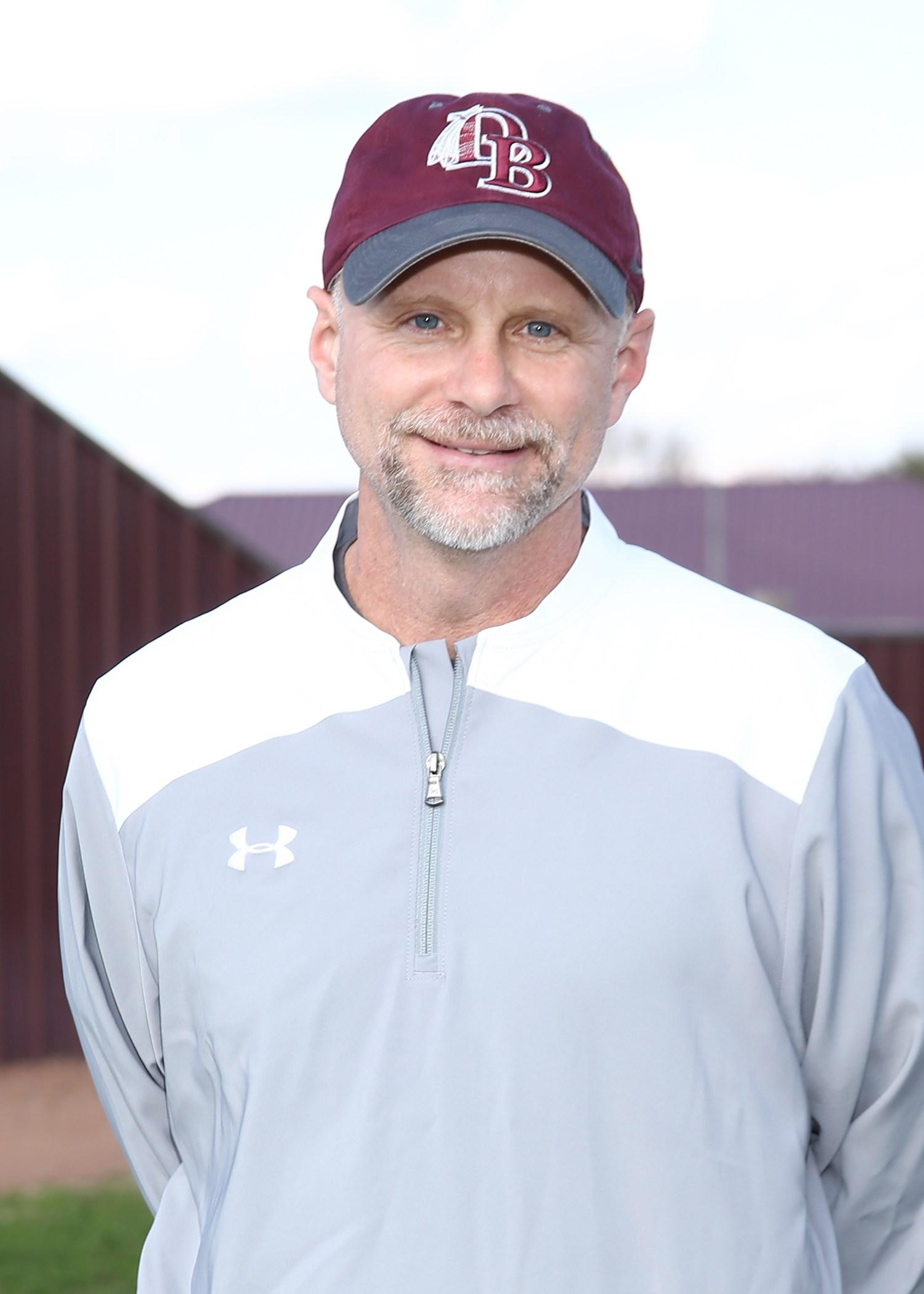 Mike Sweeney - JV Coach