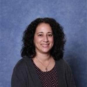 Veronica Allende-Ayad's Profile Photo