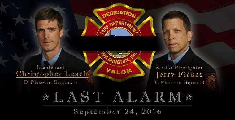 WFD Leach and Fickes