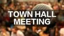 Town Hall Meeting icon