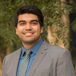 Nicolas Estrada's Profile Photo