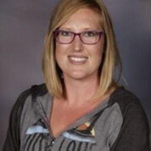 Sarah Kinney's Profile Photo