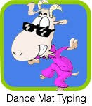 Dance Mat Icon