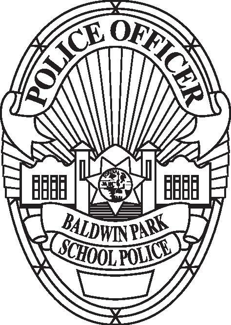 BPSPD Badge