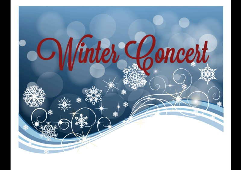 Winter Choir Concert Tickets Are SOLD OUT Featured Photo