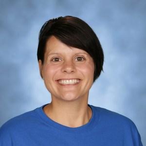 Amanda Fisher's Profile Photo