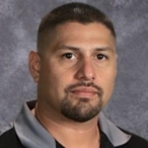 Erik Gonzales's Profile Photo
