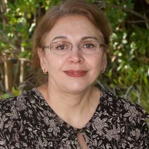 Maryam Danaei's Profile Photo