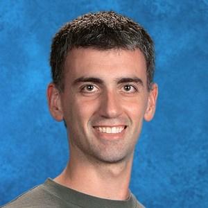 Chris Holguin's Profile Photo