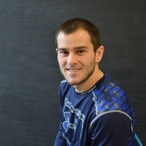 Jeff Pusatari's Profile Photo