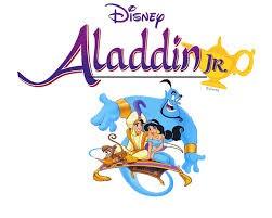 Aladdin Jr. Play