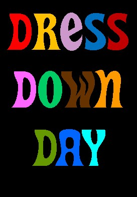 dress down day.png