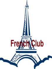 French Club Image - Eiffel Tower