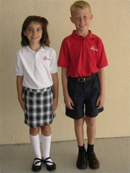 Dress Code – Parents – All Saints Catholic School
