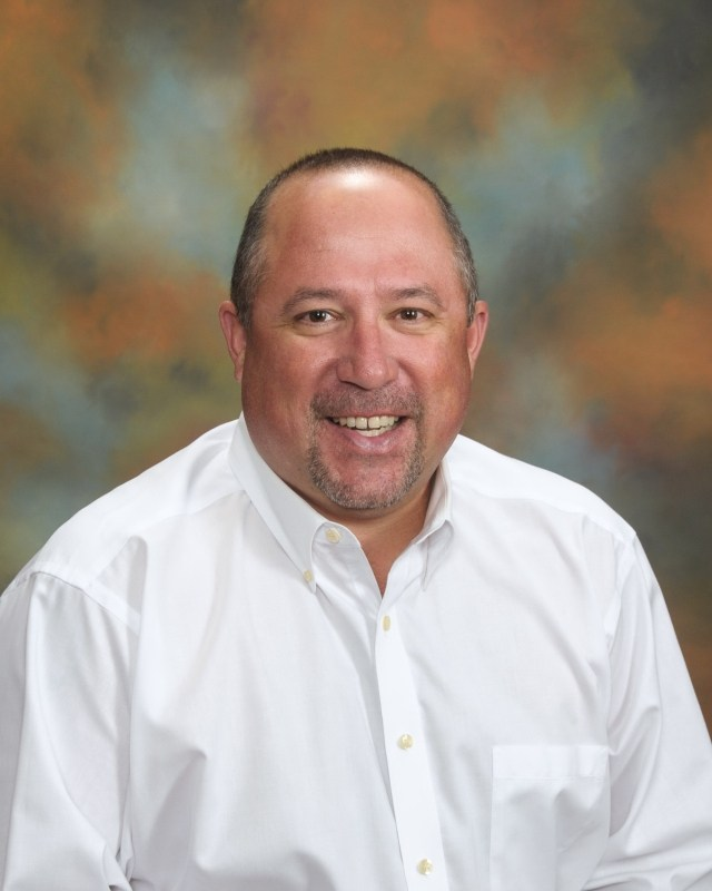 Picture of Principal, Dr. Kelly Wade
