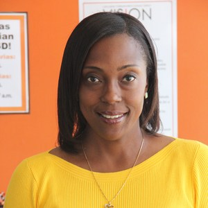 Kimberly Stephens's Profile Photo