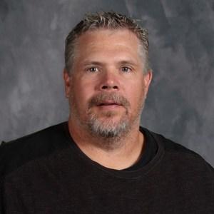 Jeff Palmer's Profile Photo