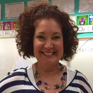Erica Pritchett's Profile Photo