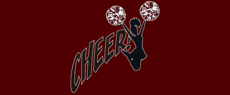 Cheer Decal