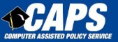 link to CAPS policy manual