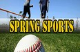 spring sports image