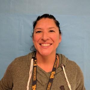 Mandy Ybarra's Profile Photo
