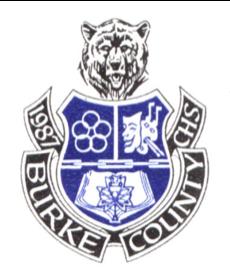 BCHS Crest