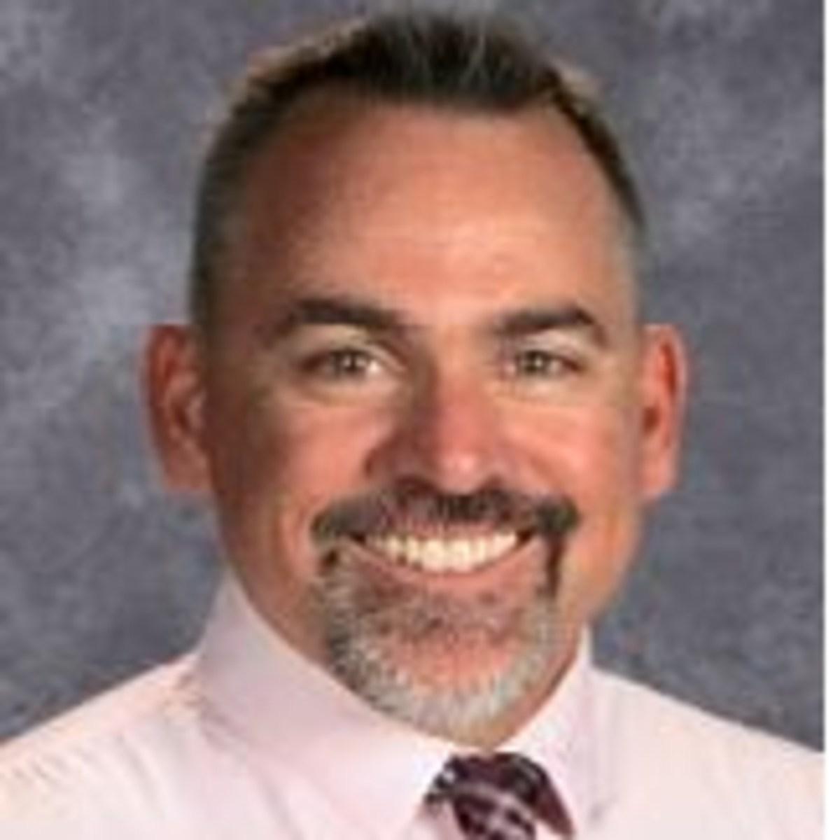 Mike Susank's Profile Photo