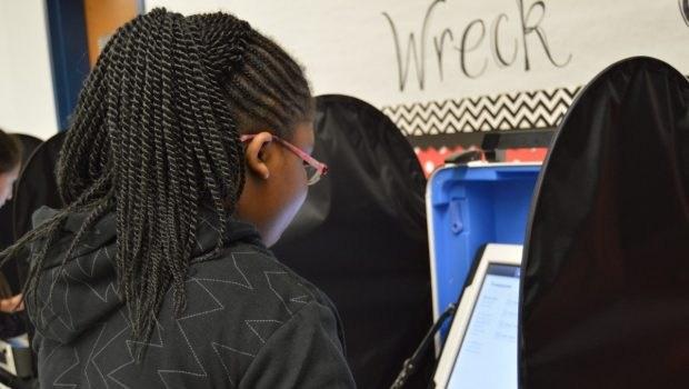 Student Voter