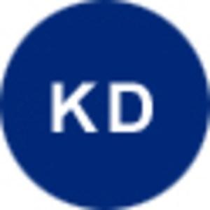 K. DeRienzo's Profile Photo