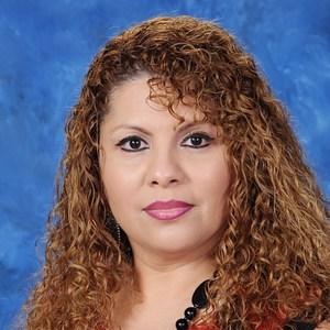 Nancy Navarro's Profile Photo