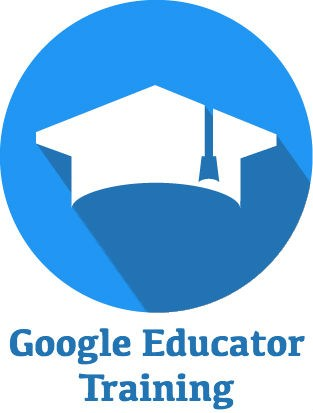 Google Educator Training Logo