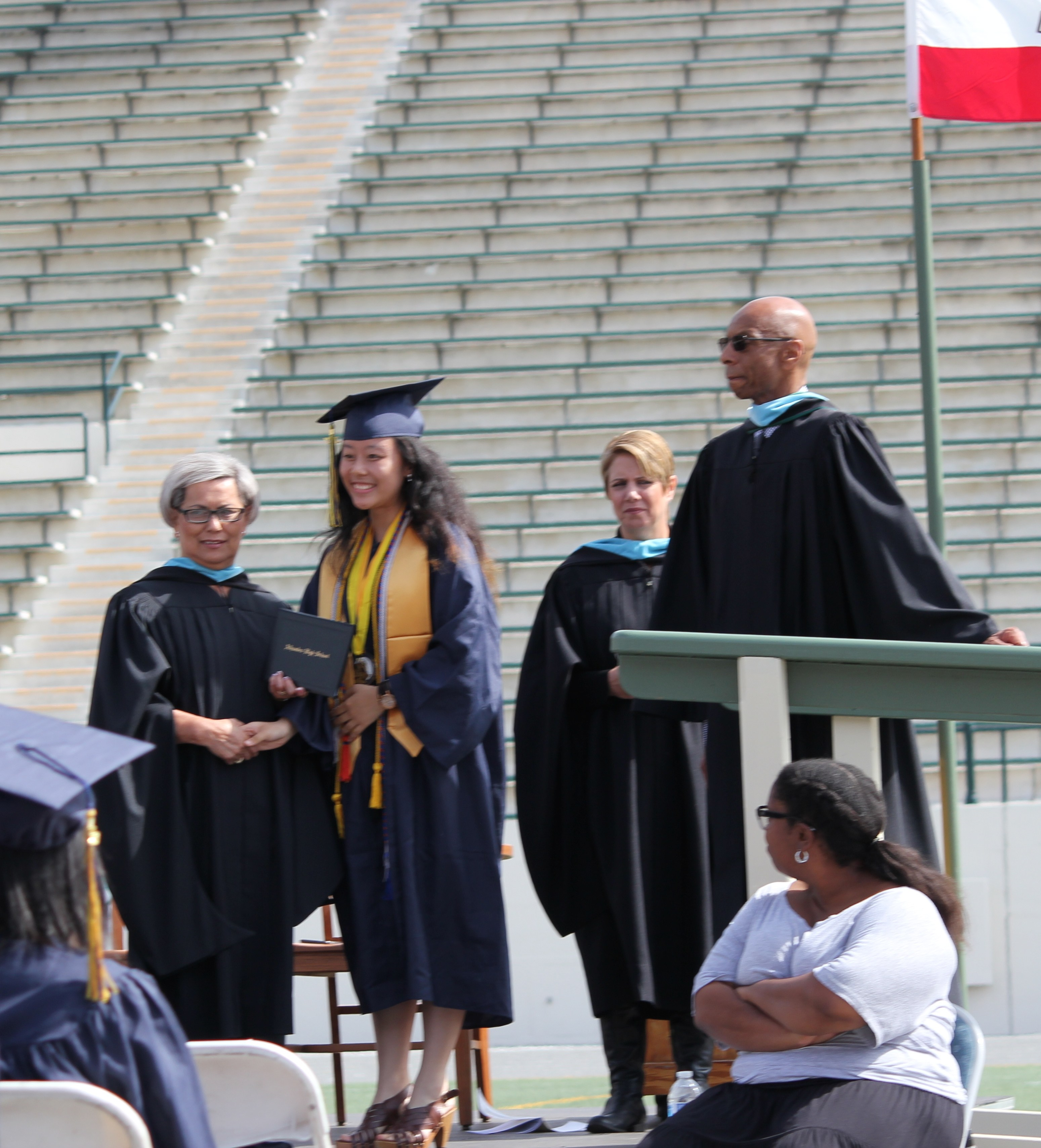 Senior Page – Students & Parents – Alhambra High School