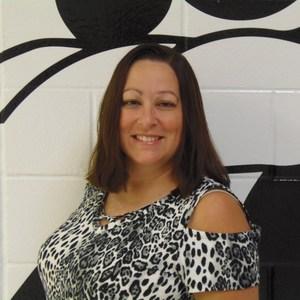 Amber Gobble's Profile Photo