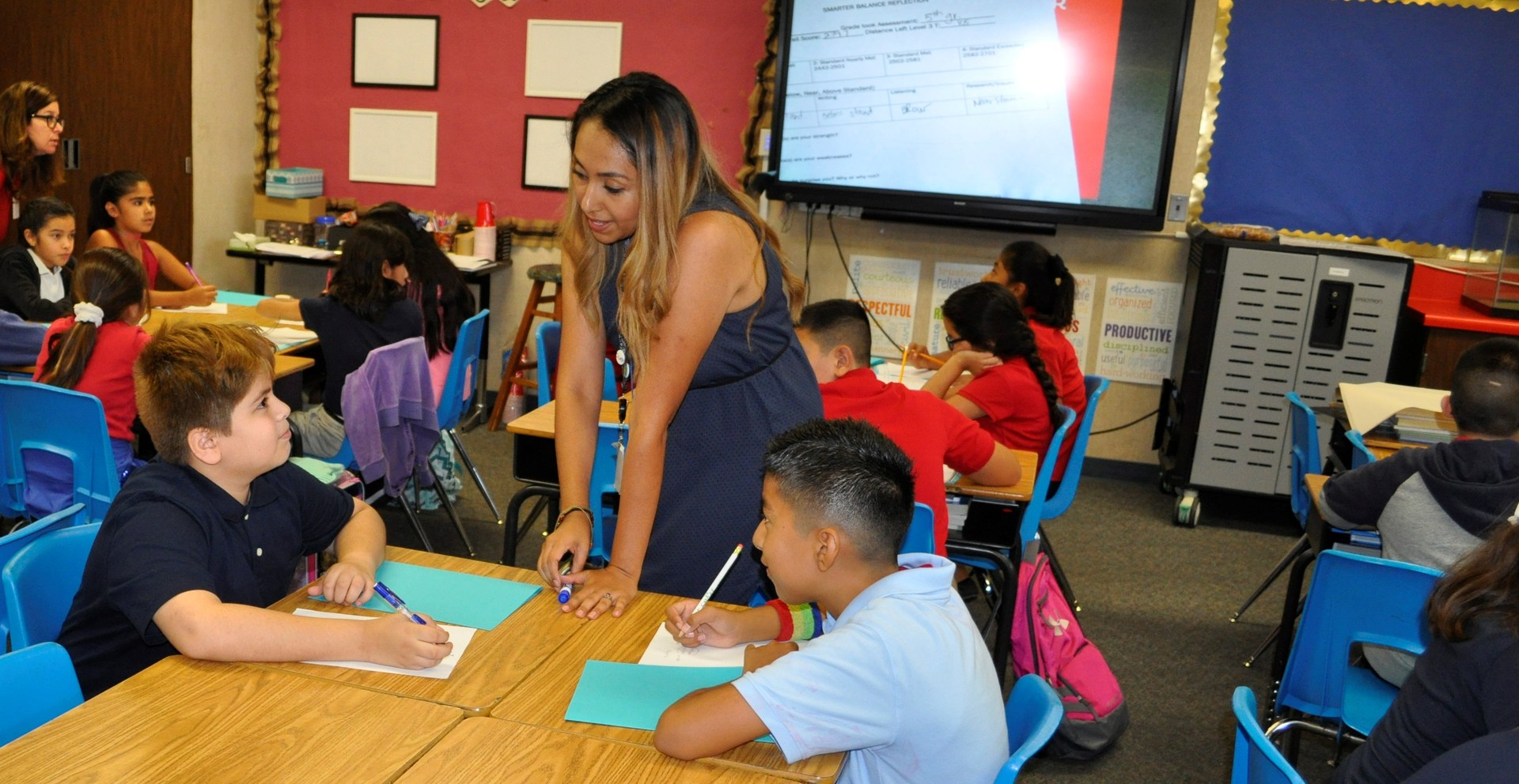 Baldwin Park Unified Welcomes Back Students for 2017-18 School Year