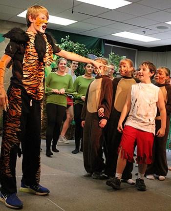 The Jungle Book Thumbnail Image