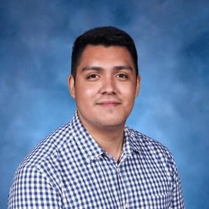 Oscar Castillo's Profile Photo